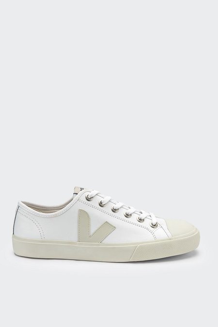 Unisex VEJA Wata Leather - extra white