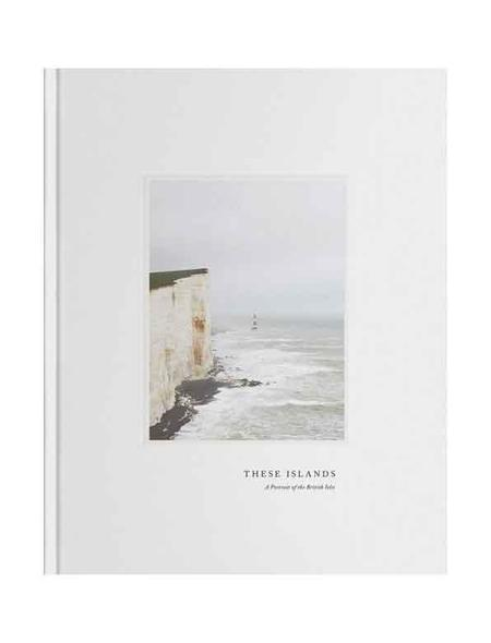 Cereal Magazine CEREAL THESE ISLANDS