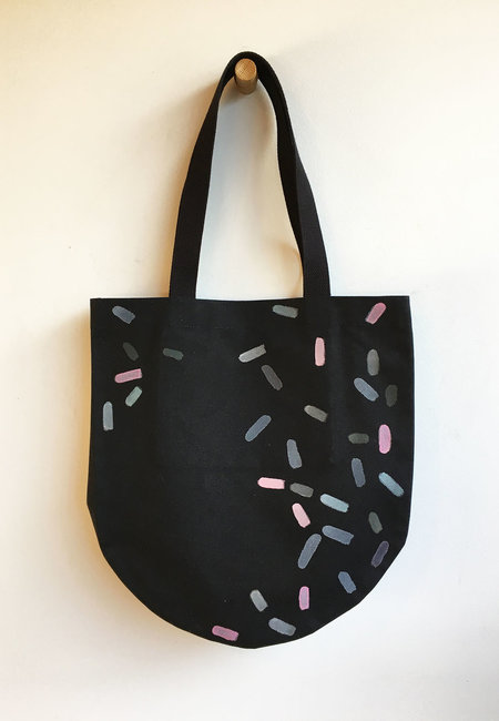 Sara Barner x Kate Towers Thompson Tote 6