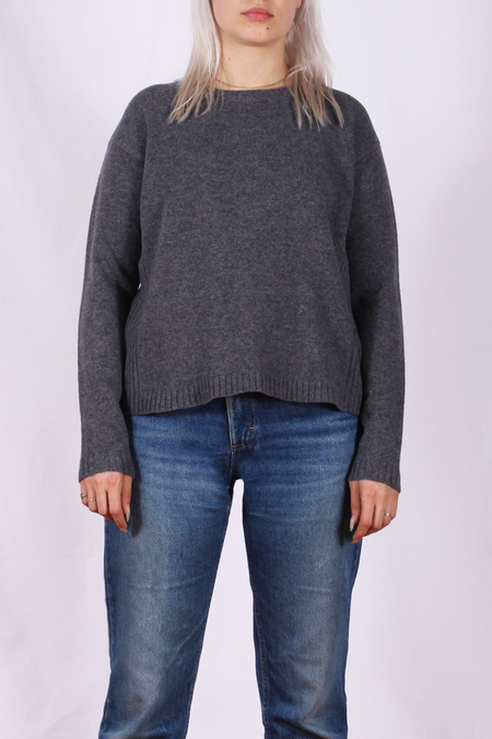 Hartford Majeur Button Back Sweater