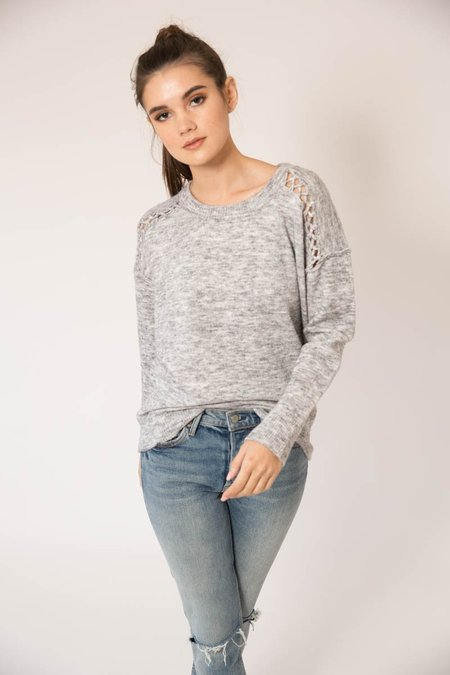 Heartloom Ziggy Sweater