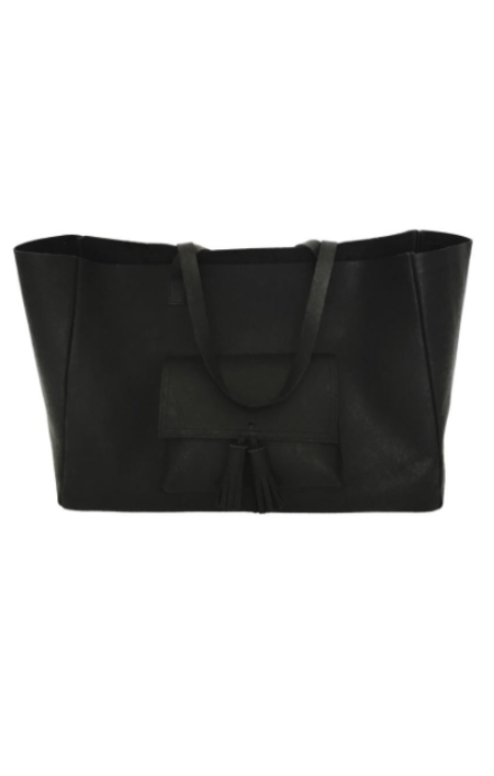 Sunday Supply Co. Margaret Carry All Tote - Black