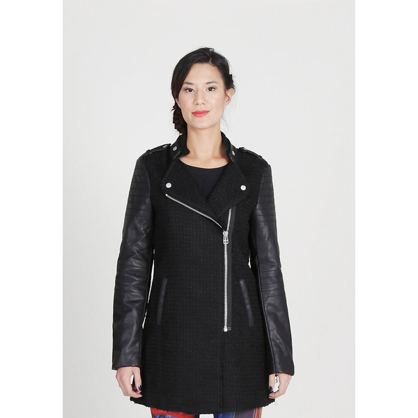 Bardot Textured Coat