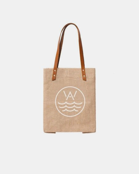 Alchemy Works x Apolis Tote Bag