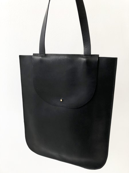 CHC Sample Dawn Oversized Tote - black