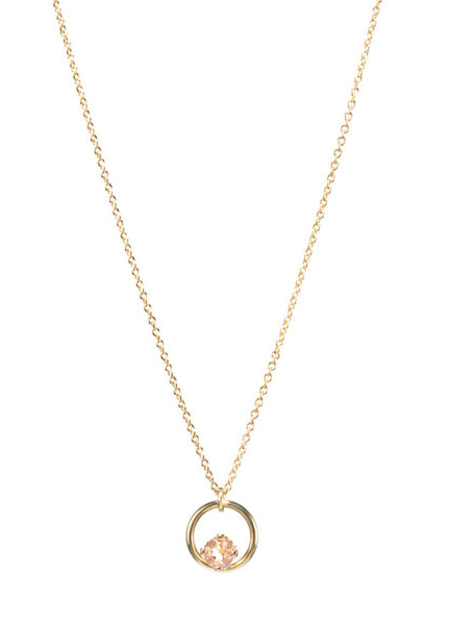 Winden Erin Necklace