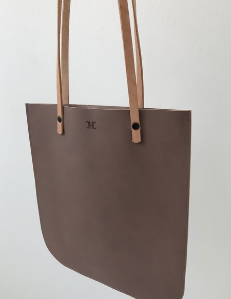 CHC Sample Tote - Taupe