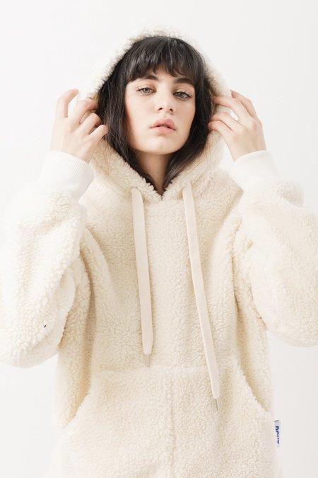 RCKT Sherpa Fleece Pullover