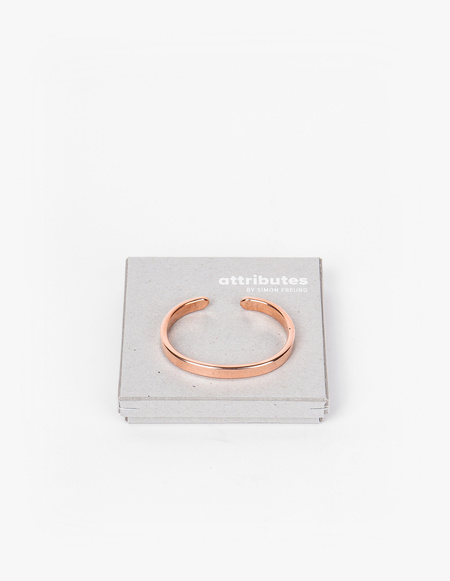 Attributes The Bracelet - Copper