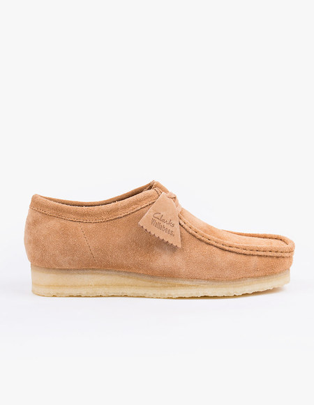 Clarks Originals Wallabee Shoe