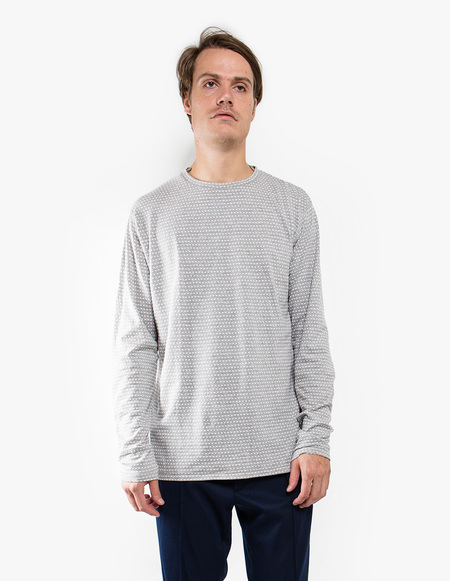 Soulland Wolfgang Dotted Long Sleeve