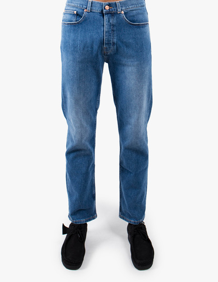 Tom Wood Straight Denim
