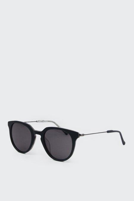 Kaibosh Biblio Sunglasses - black/marble