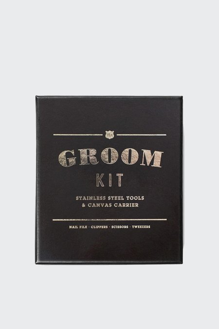 IZOLA Groom Kit