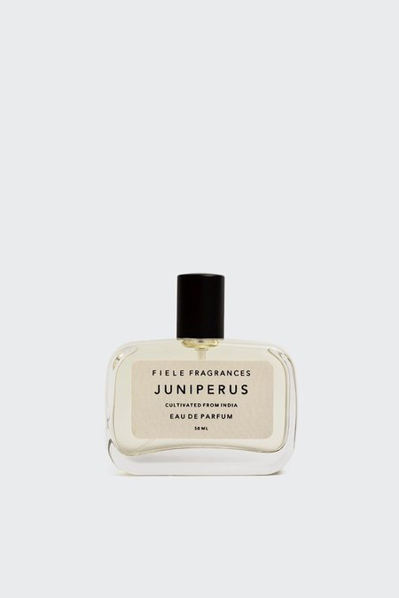 Fiele Fragrances Juniperus - 50ml