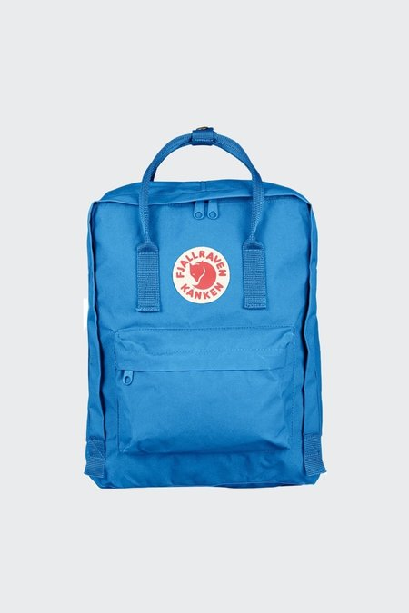Fjallraven Kanken Backpack - un blue