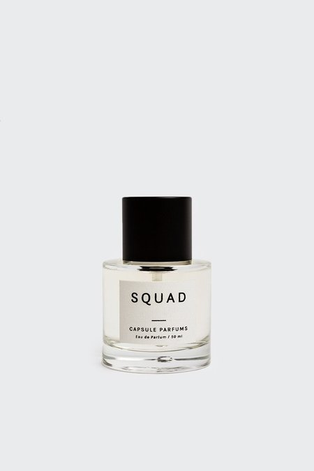 CAPSULE PARFUMS Squad 50ml
