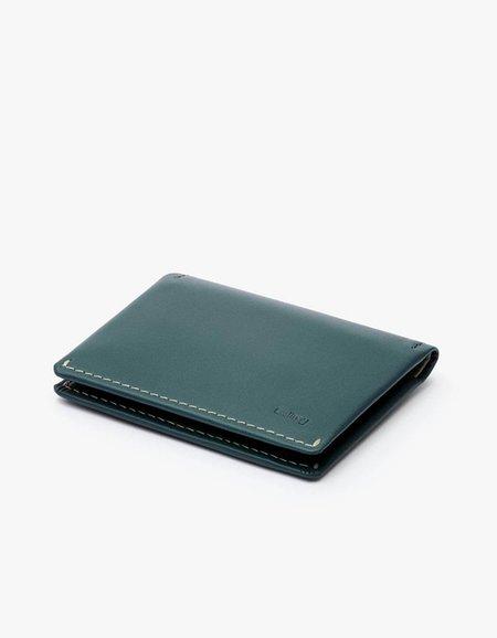 Bellroy Slim Sleeve Wallet - TEAL