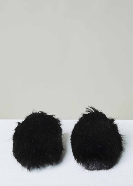 Laura Urbinati Fuzzy House Slides