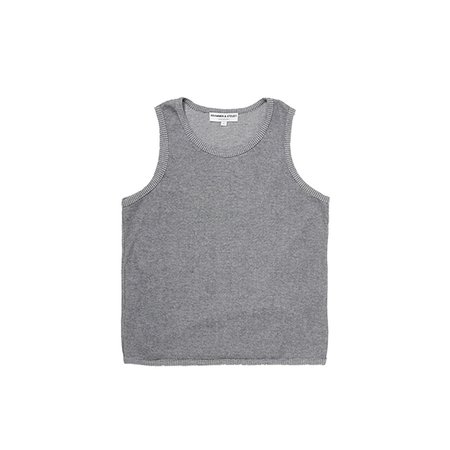 Krammer & Stoudt Knit Tank Top