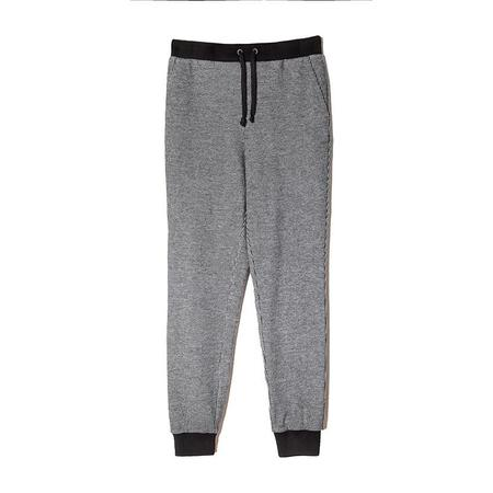 Krammer & Stoudt Luxe Knit Houndstooth Pant