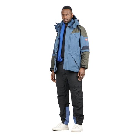 Cav Empt Conditions Jacket