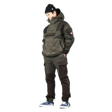 Cav Empt Grk Pullover Jacket