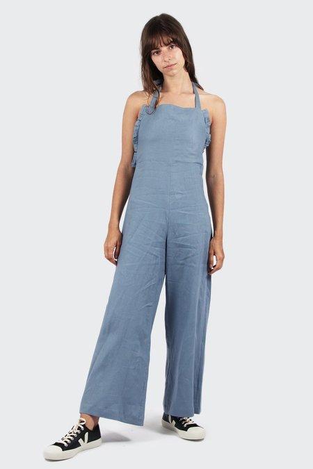 SISTER Daisy Jumpsuit - blue