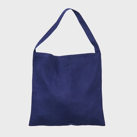 Fog Linen Work Linen Johann Chest Bag