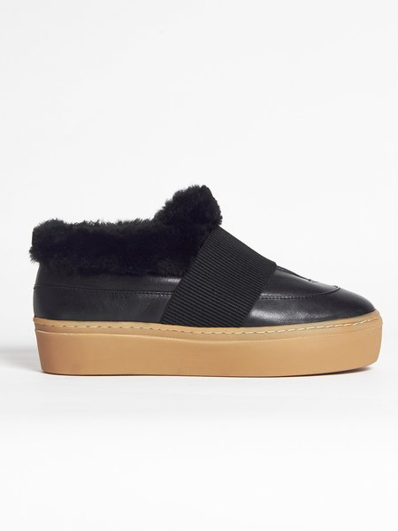 Rodebjer Furry Shoe