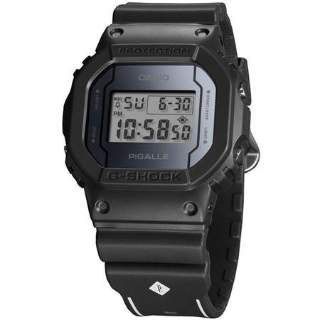 G-Shock X Pigalle DW5600PGB-1 / Black