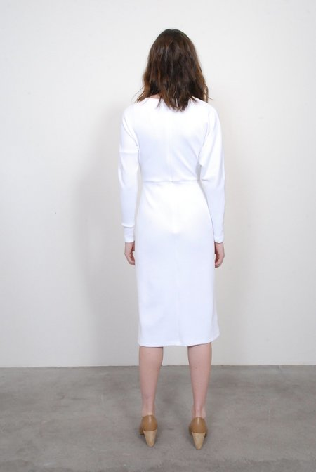 Rachel Comey Haven Dress - White