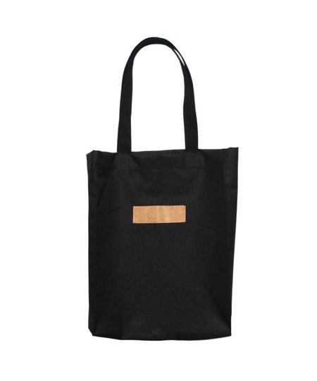 Basus Tote Bag Black