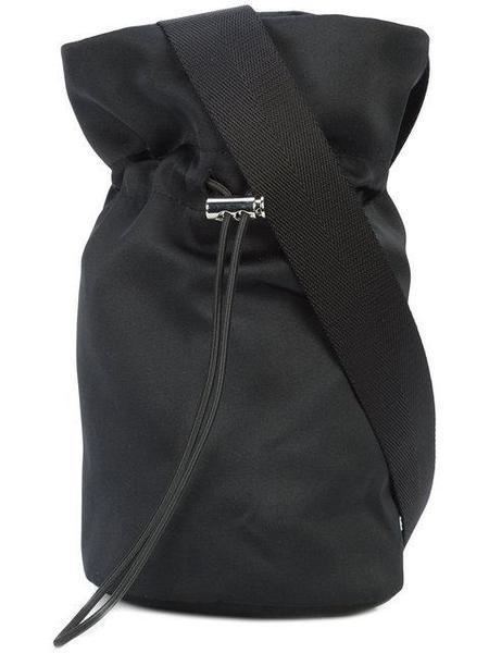 Nomia Crossbody Bucket Bag