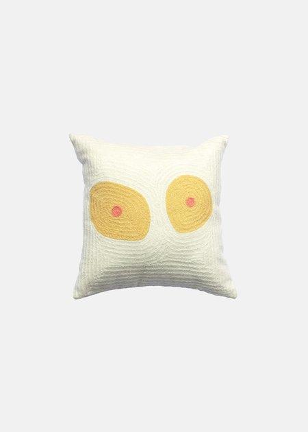 Cold Picnic Tonal Boob Pillow