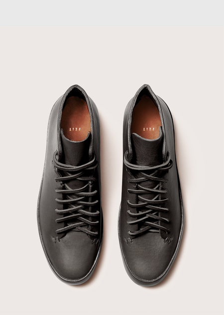 FEIT Hand Sewn High - Black
