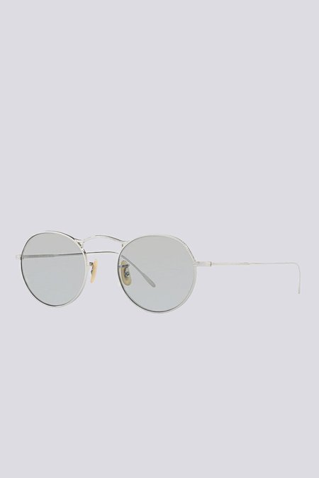 Oliver Peoples Metal M-4 30th Sunglasses