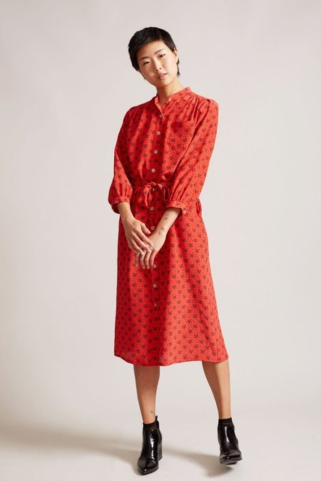 No.6 Elena Shirt Dress