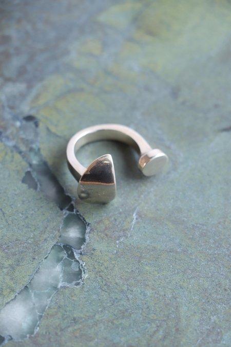 Quarry Delma Ring - Silver