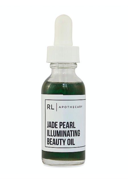 RL Apothecary Jade Pearl Illuminating Beauty Oil
