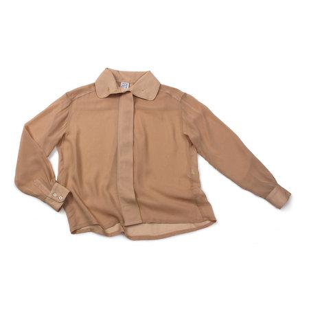 Base Range Isha Shirt - Sahara
