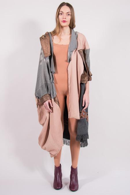 Femail Kimono Coat
