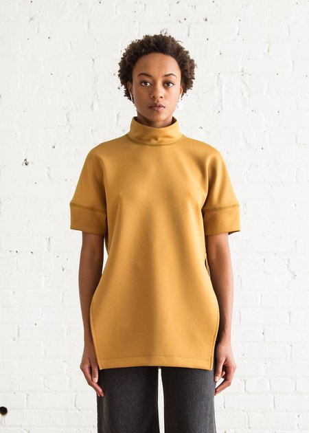 Rachel Comey Cuero Tunic Mustard