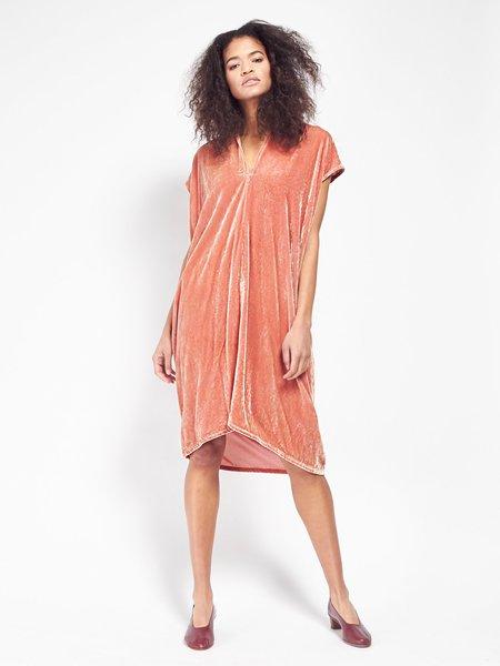 Miranda Bennett Everyday Dress Anais Velvet