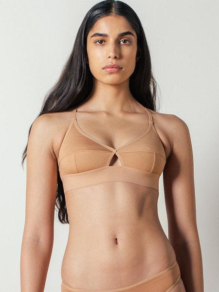 Baserange Lady Bra in Nude 3