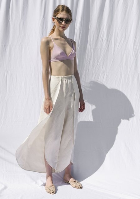 OhSevenDays Lilac Trousers