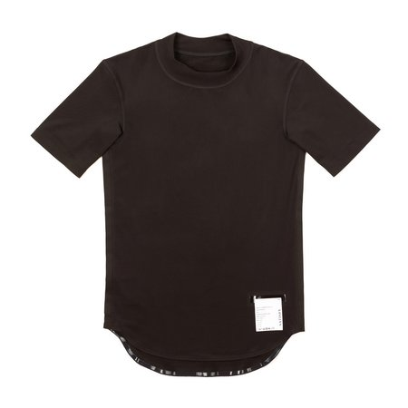 Satisfy Short Sleeve Compression Tee