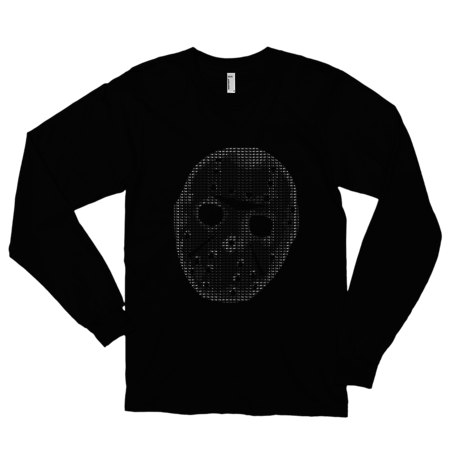 Unisex Built by Wendy T-Shirt - Friday the 13th
