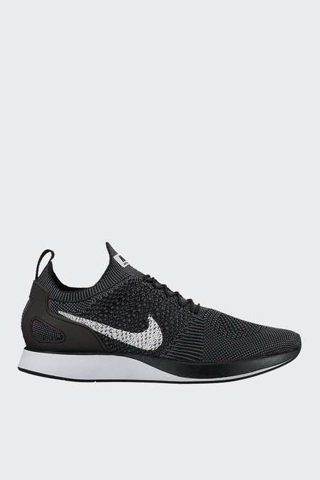 Nike Air Zoom Mariah Flyknit Racer - black/white/dark grey