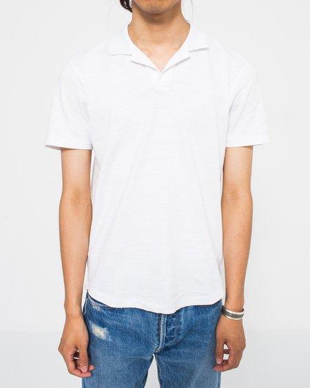 Orlebar Brown Massey Short Sleeve Polo